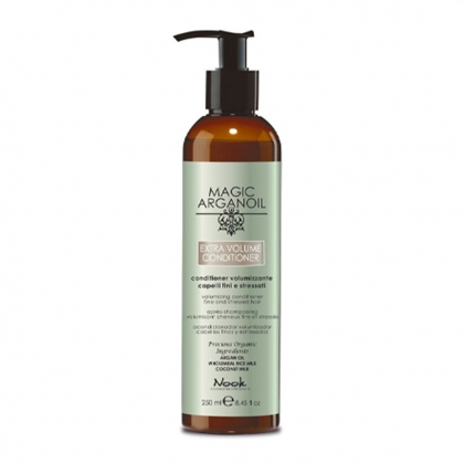 Extra Volume Conditioner Magic Arganoil - Nook - 250 ml
