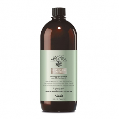 Extra Volume Shampoo Magic Arganoil - Nook - 1 L