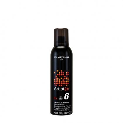 Extrême Spray Artist(e) Fix - Eugène Perma Professionnel - 200 ml