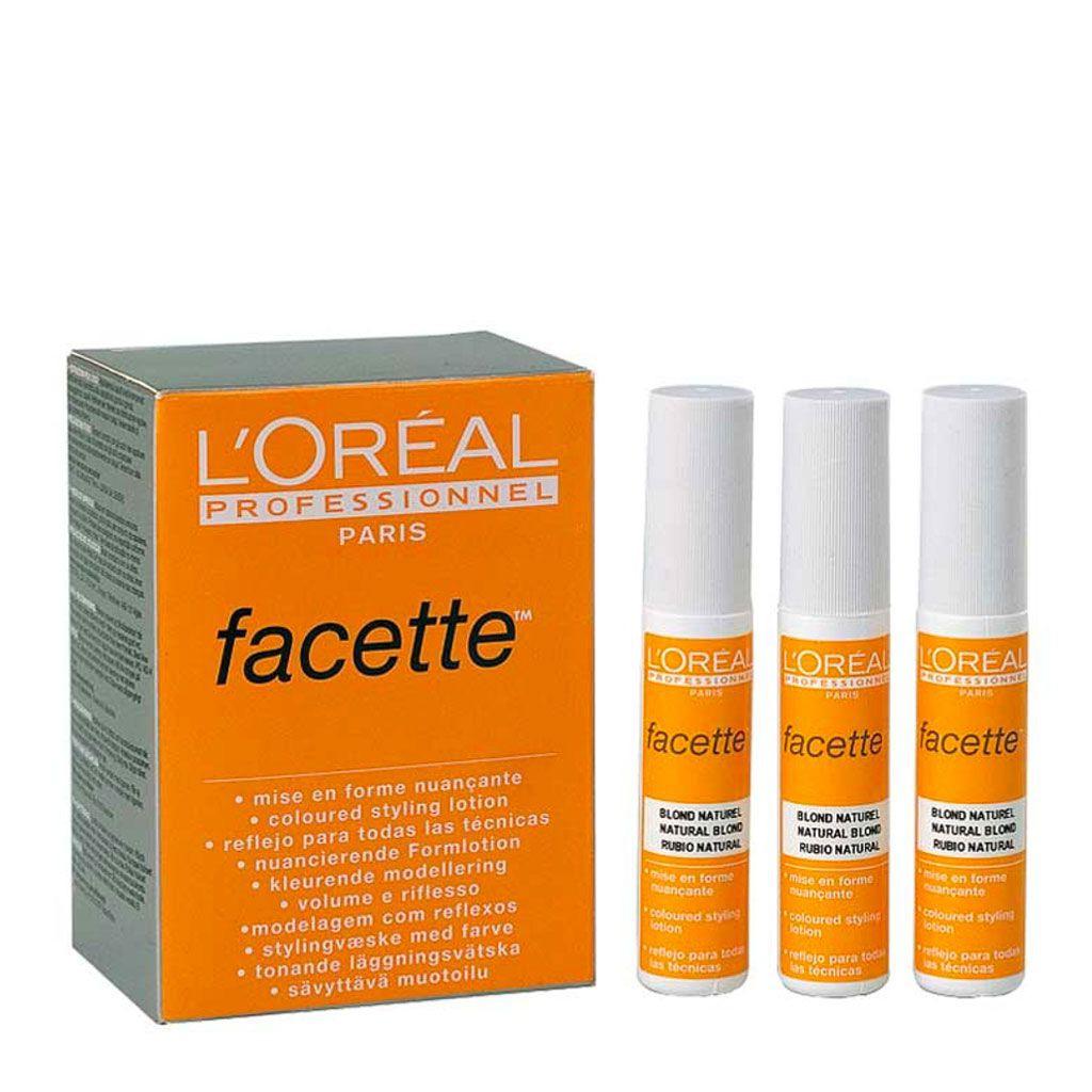 Facette Cuivré Intense  - L\'Oréal Professionnel - 15 ml