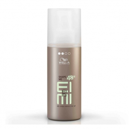 Gel à mémoire de forme Shape Me EIMI - Wella Professionals - 150 ml