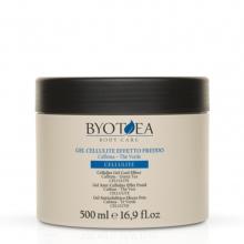 Gel Anti-cellulite Effet Froid - Byotea