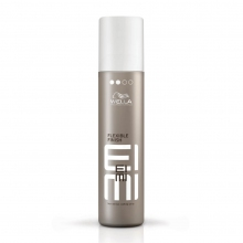 Gel en spray Flexible Finish EIMI - Wella Professionals - 250 ml