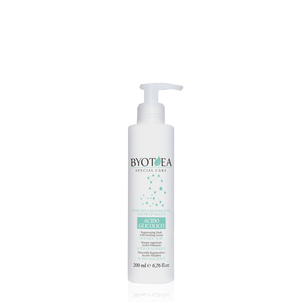 Gel Exfoliant Nettoyage Profond - Byotea