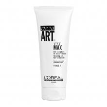 Gel Fix Max Tecni.Art - L\'Oréal Professionnel - 200 ml