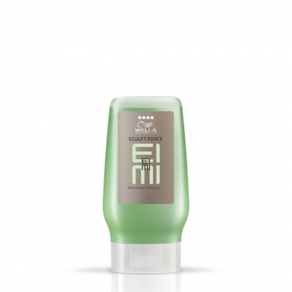 Gel fixant extra fort Sculpt Force EIMI - Wella Professionals - 125 ml