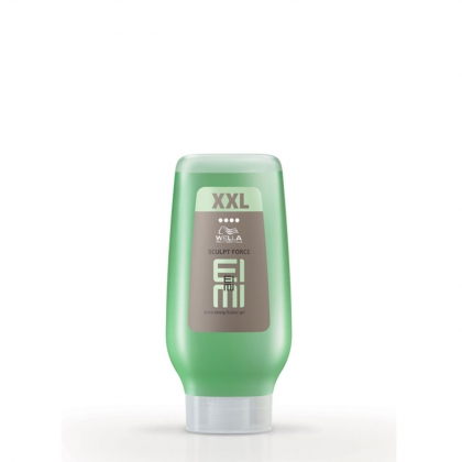 Gel fixant extra fort Sculpt Force EIMI - Wella Professionals - 250 ml