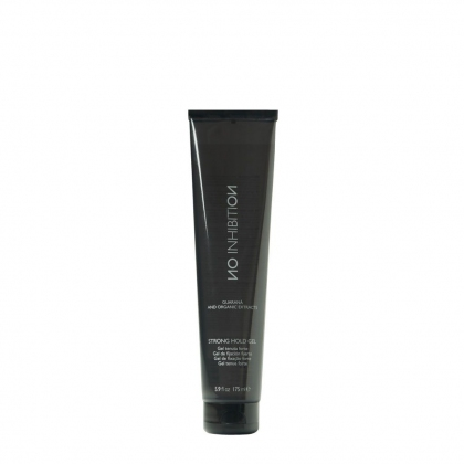 Gel Strong Hold - No Inhibition - 175 ml