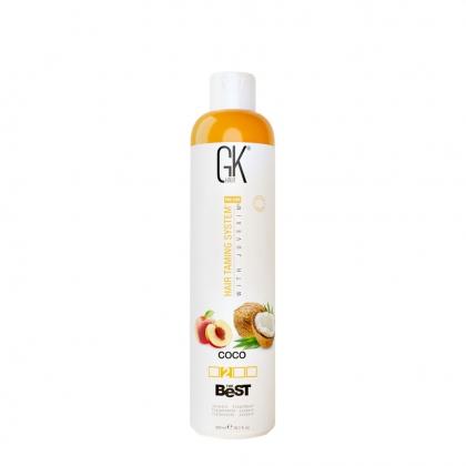 GK THE BEST KERATINE COCO 300ML