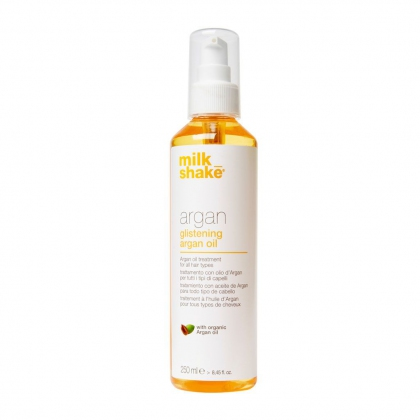 Glistening Argan Oil - Milk_Shake -  250 ml