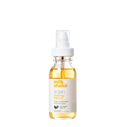 Glistening Argan Oil - Milk_Shake -  50 ml