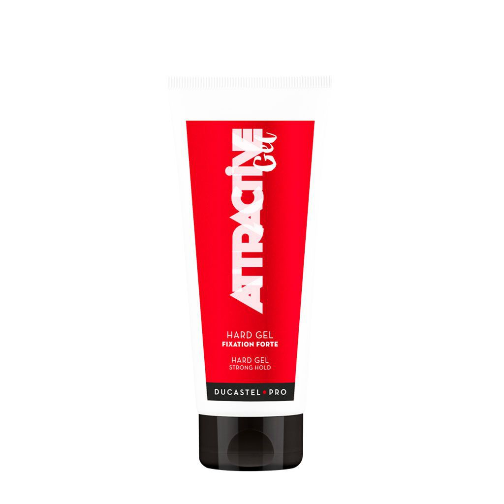 Hard Gel Attractive - Ducastel Pro - 200 ml