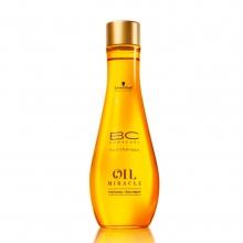 Huile de finition Oil Miracle à l\\\'huile d\\\'argan BC Bonacure - Schwarzkopf Professional - 100 ml