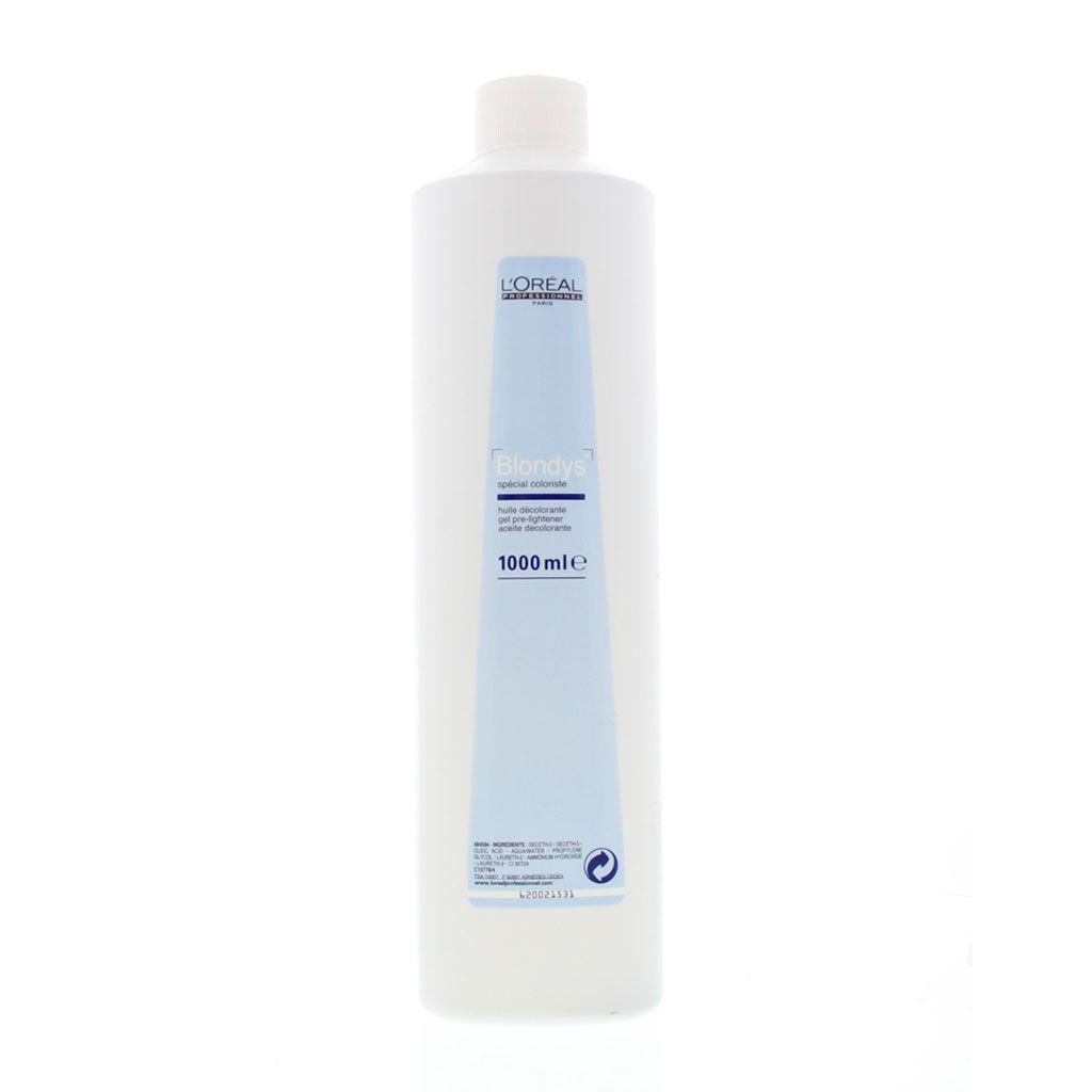 Huile décolorante Blondys - L\'Oréal Professionnel - 1000 ml