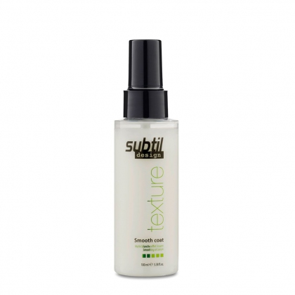 Huile lissante Smooth Coat Subtil Design - Subtil - 100 ml