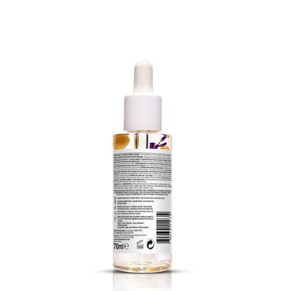 Huile Nourrissante Source Essentielle - L\'Oréal Professionnel - 70 ml