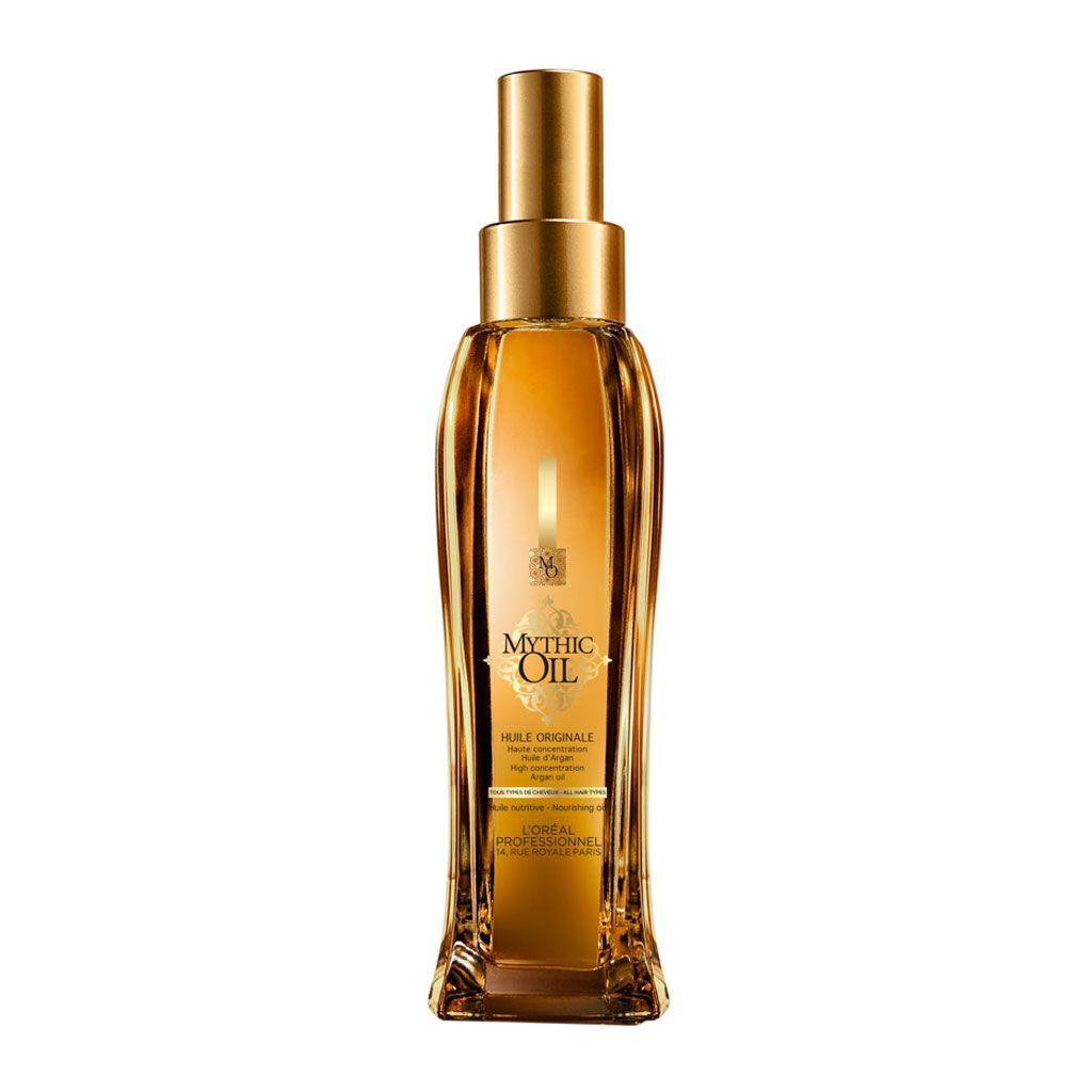 Huile Originale Mythic Oil - L\'Oréal Professionnel - 100 ml
