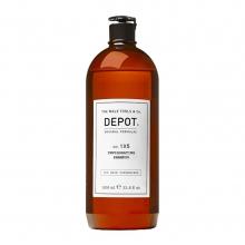 Invigorating Shampoo No. 105 - Depot - 1 L