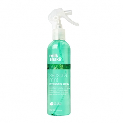 Invigorating Spray Sensorial Mint - Milk_Shake -  250 ml