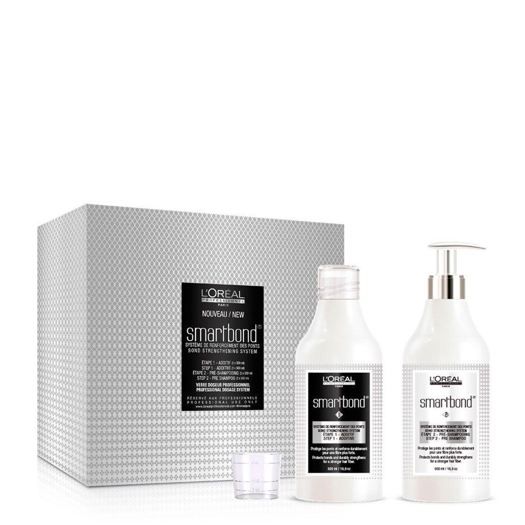 Kit Technique Smartbond - L\'Oréal Professionnel - La Beaute Pro