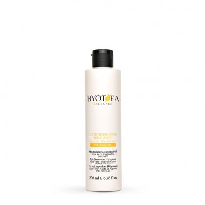 Lait Démaquillant Hydratant - Byotea