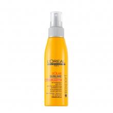 Lait protecteur anti-frizz Solar Sublime Série Epxert - L\'Oréal Professionnel - 125 ml