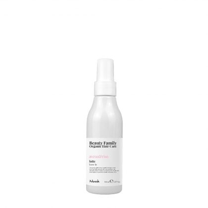 Lait spray adoucissant Avena et Riso Beauty Family