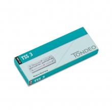 Lames TSS 3 - Tondéo