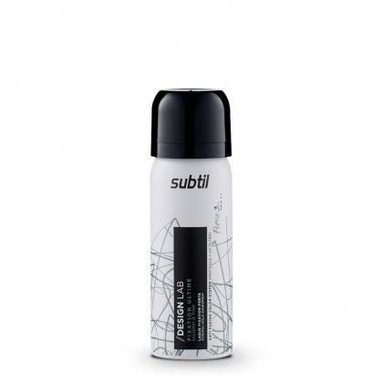 Laque fixation forte Design Lab - Subtil - 50 ml
