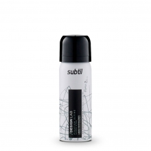 Laque fixation forte Design Lab - Subtil - 50 ml