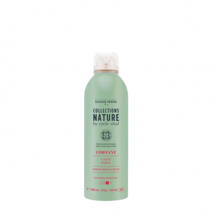 Laque Forte Collections Nature by Cycle Vital - Eugène Perma Professionnel - 300 ml