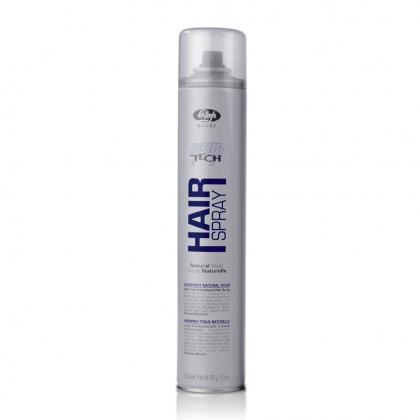 Laque Hair Spray - High Tech