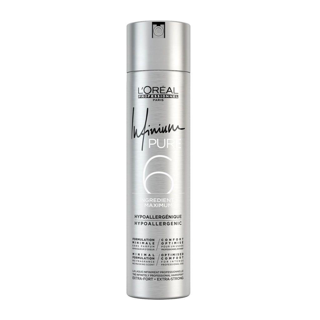 Laque Infimium Pure - L\'Oréal Professionnel - 300 ml