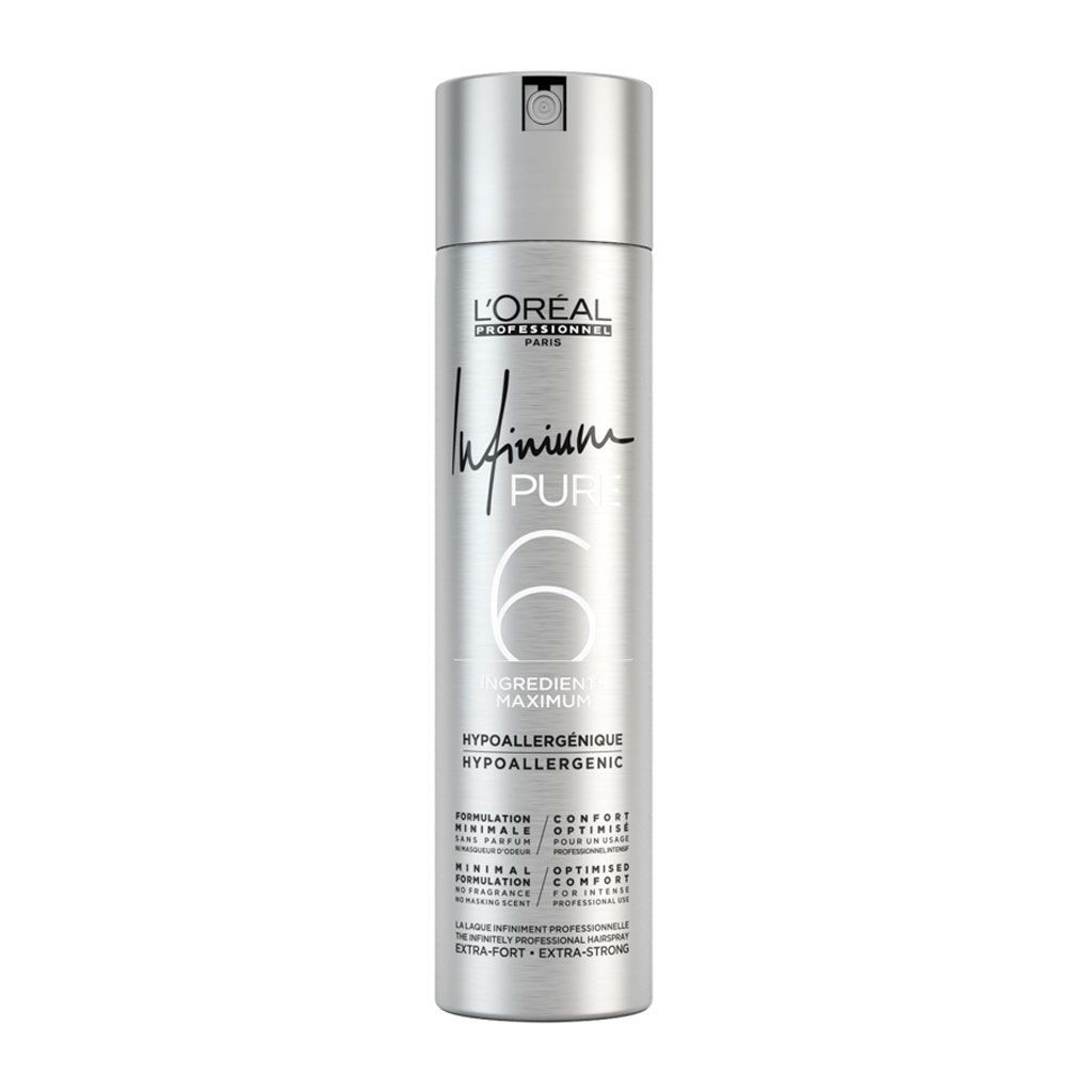Laque Infimium Pure - L\'Oréal Professionnel - 500 ml