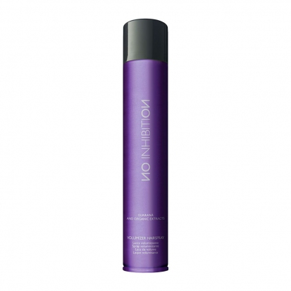 Laque Volumizer Hairspray - No Inhibition - 400 ml