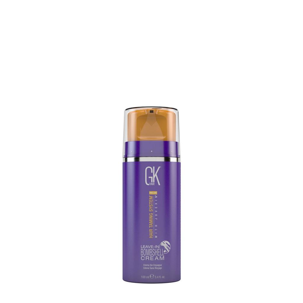 Leave-In Bombshell Cream - GK Hair - 100 ml