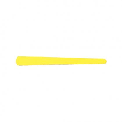 Lime à ongles jaunes