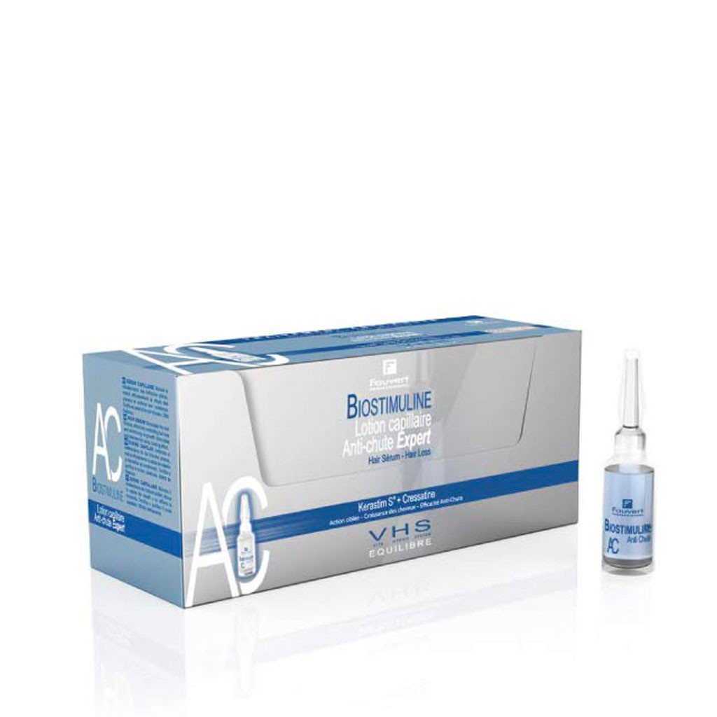 Lotion Capillaire anti-chute Biostimuline VHS Equilibre