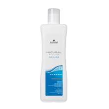 Lotion Classic Natural Styling - Schwarzkopf Professional - 1 L