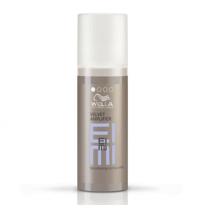 Lotion de pré-coiffage Velvet Amplifier EIMI - Wella Professionals - 50 ml