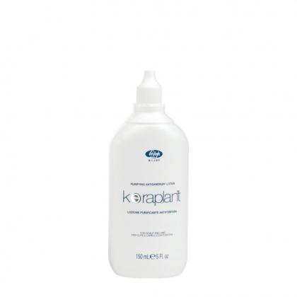 Lotion purifiante antipelliculaire - Keraplant