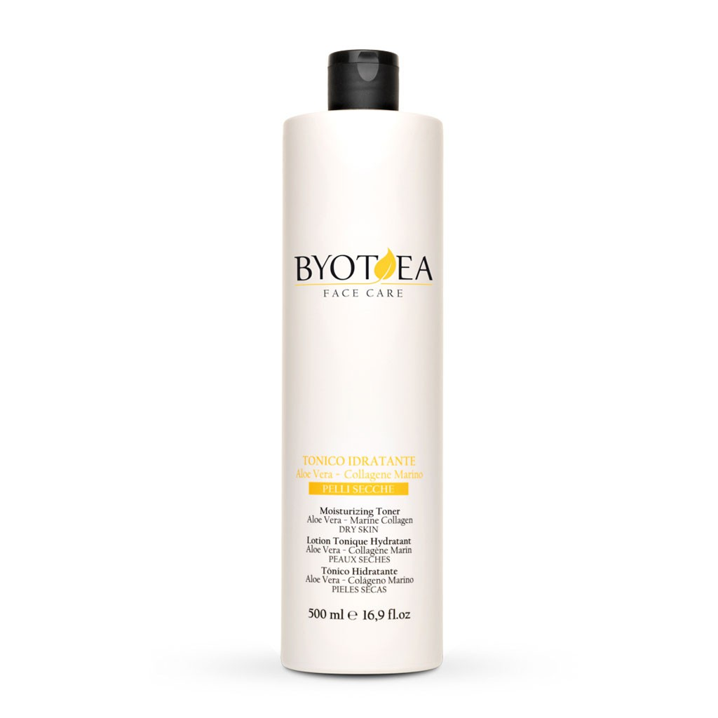 Lotion Tonique Hydratante - Byotea