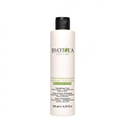 Lotion Tonique Normalisante - Byotea
