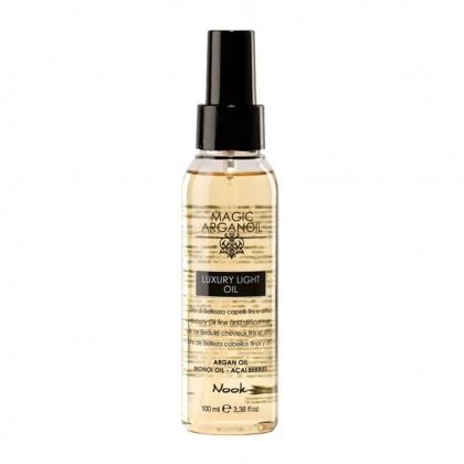 Luxury Light Oil Magic Arganoil - Nook - 100 ml