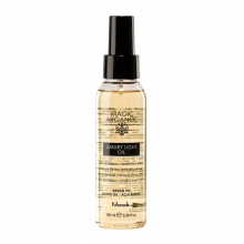 Luxury Light Oil Magic Arganoil - Nook - 100 ml