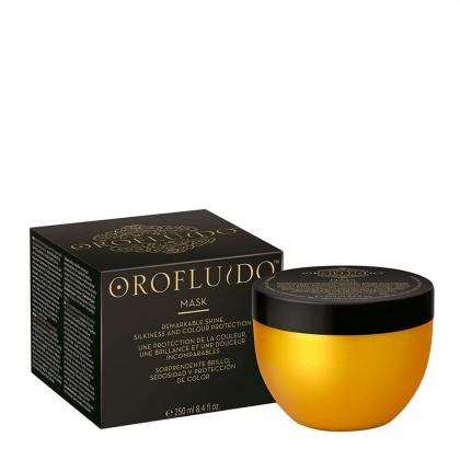 Masque - Orofluido