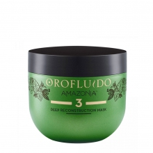 Masque Amazonia - Orofluido