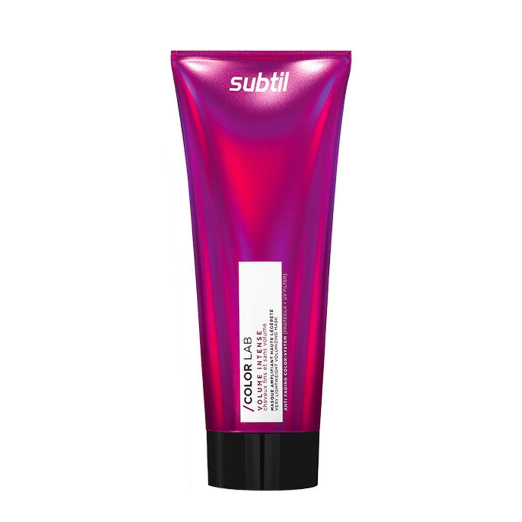 Masque amplifiant haute légèreté Volume Intense Color Lab - Subtil - 200 ml