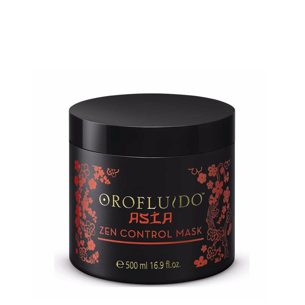 Masque Asia - Orofluido