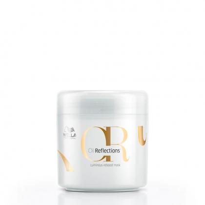 Masque capillaire Révélateur de Lumière - Oil Reflections Wella Professionals - 150 ml